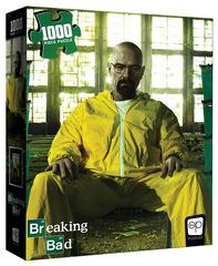 Breaking Bad Breaking Bad 1000 Piece Puzzle