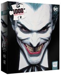 Joker Clown Prince of Crime 1000 Piece Puzzle