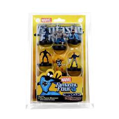 Fantastic Four Fast Forces