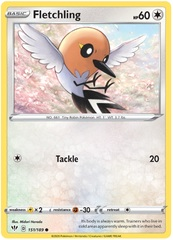 Fletchling - 151/189 - Common
