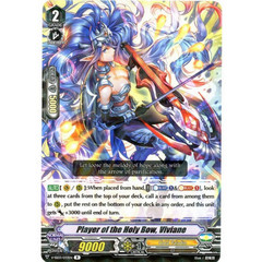 Player of the Holy Bow, Viviane - V-SS03/033EN - R