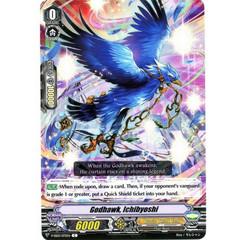 Godhawk, Ichibyoshi - V-SS03/075EN - C