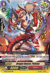 Dragon Dancer, Paloma - V-SS05/032EN - RR