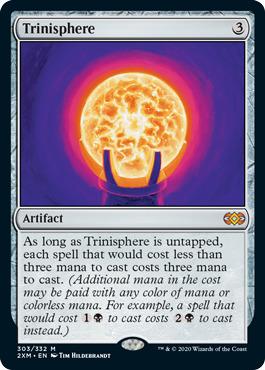 Trinisphere
