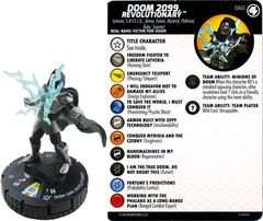 Doom 2099, Revolutionary #060