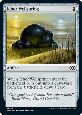 Ichor Wellspring - Foil