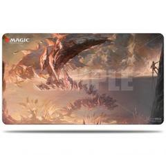 Ultra Pro - Zendikar Rising - Playmat for Magic The Gathering - Needleverge Pathway