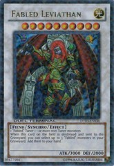 Fabled Leviathan - DT03-EN036 - Duel Terminal Ultra Parallel Rare - 1st Edition on Channel Fireball
