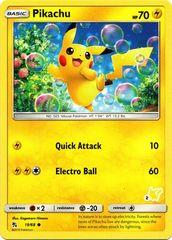 Pikachu - 2 - Common - Battle Academy: Pikachu Deck