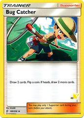 Bug Catcher - 44 - Uncommon - Battle Academy: Pikachu Deck