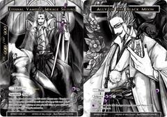 Ally of the Black Moon // Eternal Vampire, Mikage Seijuro - SDL5-001 - PR