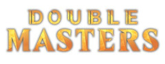 Double Masters Booster Pack - Japanese