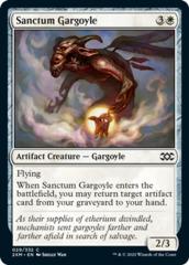 Sanctum Gargoyle - Foil