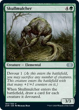 Skullmulcher - Foil