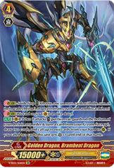 Golden Dragon, Brambent Dragon  - V-SS05/S06EN - SR