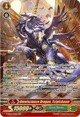 Omniscience Dragon, Tciptckaam  - V-SS05/S24EN - SR