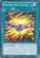 United We Stand - DT03-EN092 - Parallel Rare - Duel Terminal