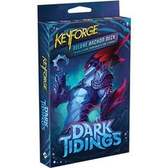 KeyForge: Dark Tidings - Deluxe Archon Deck