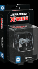 Star Wars X-Wing (2nd Edition) Galactic Empire - TIE/rb Heavy