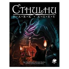 Call of Cthulhu: Cthulhu Dark Ages - Second Edition