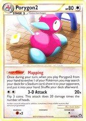 Porygon2 - 49/102 - Uncommon