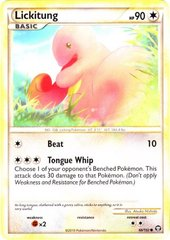 Lickitung - 66/102 - Common