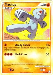 Machop - 67/102 - Common