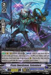 Pirate Swordsman, Colombard - V-BT09/015EN - RRR