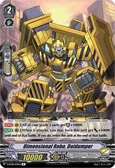 Dimensional Robo, Daidumper - V-BT08/039EN - R