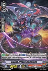 Stealth Dragon, Plumblame - V-BT09/030EN - R