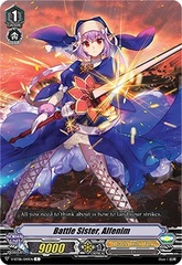 Battle Sister, Alfenim - V-BT08/049EN - C