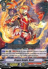 Dragon Knight, Nizari - V-BT08/058EN - C