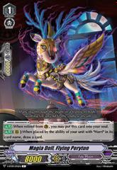 Magia Doll, Flying Peryton - V-BT09/076EN - C