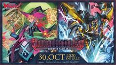 V Booster Set 10: Phantom Dragon Aeon - Booster Box