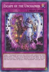 Escape of the Unchained - MP20-EN191 - Common - 1st Edition