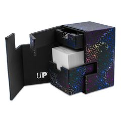 Ultra Pro - M2 100+ Deck Box - Spectrum