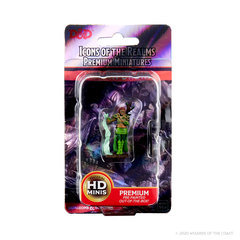 Icons of the Realms - Premium Figures: Human Female Druid (Wave 2) Sealed