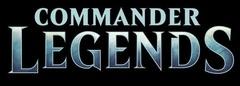 Ultra Pro - Commander Legends V4 Life Pad for Magic