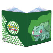 Ultra Pro - Bulbasaur 4-Pocket Portfolio