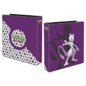 Ultra Pro - Pokemon Mewtwo 2″ Album