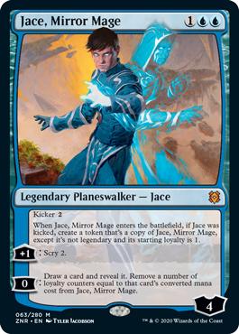 Jace, Mirror Mage