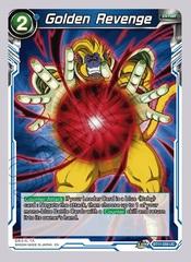 Golden Revenge - BT11-059 - UC