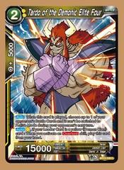 Tardo of the Demonic Elite Four - BT11-108