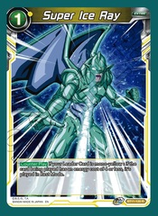 Super Ice Ray - BT11-120 - R - Foil