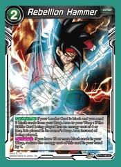 Rebellion Hammer - BT11-148 - UC