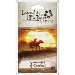 Legend of the Five Rings: Campaigns of Conquest Dynasty Pack