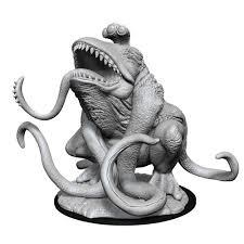 D&D Nolzurs Marvelous Miniatures - Froghemoth (Wave 13)