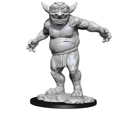D&D Nolzurs Marvelous Miniatures - Eidolon Possessed Sacred Statue (Wave 13)