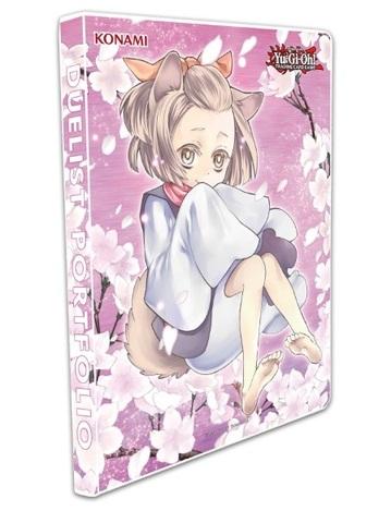 Konami - Yu-Gi-Oh!: 9-Pocket Portfolio - Ash Blossom
