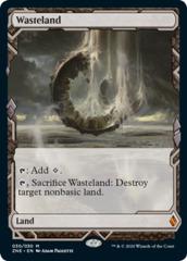 Wasteland - Foil